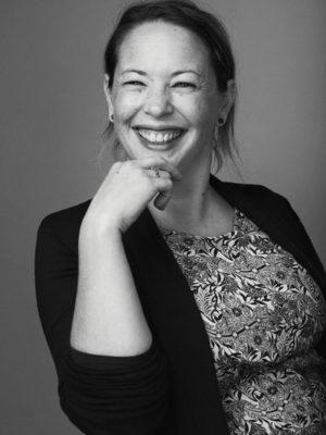 Cécile GIRARD - Responsable Agences