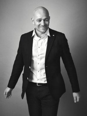 Jean-Claude VAILLANT - Dirigeant