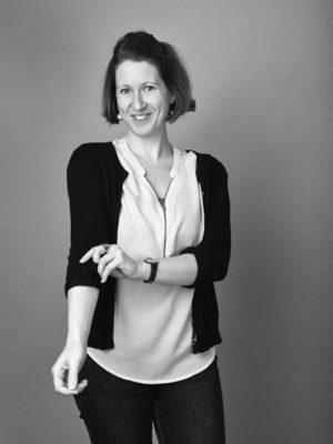 Linda DESLANDES - Responsable Clients Agence