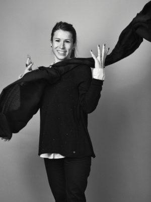 Mélanie BOISMOREAU - Responsable Clients Agence