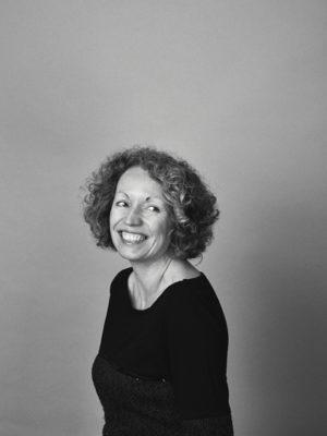 Sylvie GIMONET - Chargée de communication