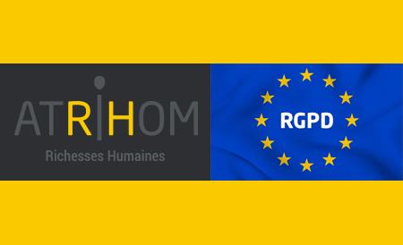 Atrihom et le RGPD