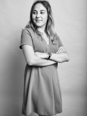 Mathilde WAMBACH - Chargée de recrutement
