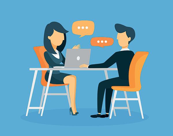 Les entretiens professionnels et annuels d'évaluation chez Atrihom