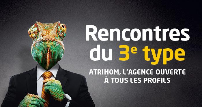 Nouvelle campagne de communication Atrihom